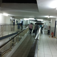 Photo taken at Centro Universitário Estácio do Ceará by Thiago C. on 6/6/2012