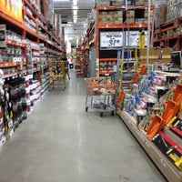Photo taken at The Home Depot by Thaddeous B. on 5/21/2012