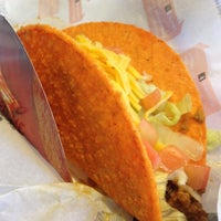 Photo taken at Taco Bell by Allen A. on 5/19/2012