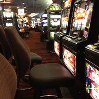 Photo taken at River Spirit Casino by Brian M. on 4/7/2012