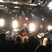 Photo taken at iHeartRadio Theater by Canh O. on 2/7/2012