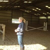 Photo taken at hawkesbury farm by Jessica Z. on 3/17/2012