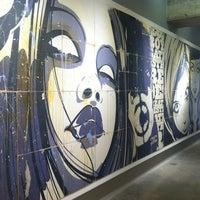 Photo taken at Museum of Design Atlanta (MODA) by Sophia C. on 6/23/2012