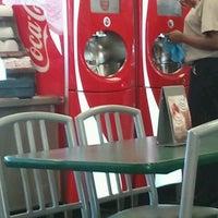 Photo taken at Burger King by Jaffar J. on 3/19/2012