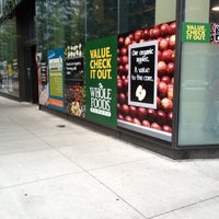 Photo taken at Whole Foods Market by joseph n. on 8/11/2012