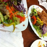 Photo taken at Zurna Kebab by Jacques on 3/16/2012