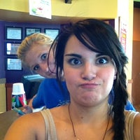 Photo taken at Taco Bell by Paolette M. on 5/19/2012