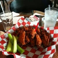 Photo taken at Anchor Bar by Logan B. on 9/3/2012