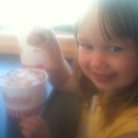 Photo taken at Freddy's Frozen Custard & Steakburgers by Sharon W. on 6/14/2012
