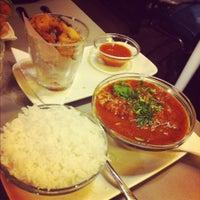 Photo taken at Roti Chai by Sujatha K. on 3/24/2012