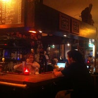 Photo taken at The Flying Pig Downtown Hostel by Minero on 7/7/2012