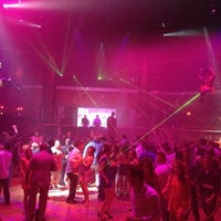 Photo taken at Lava Nightclub at Turning Stone Resort Casino by Braheem K. on 7/8/2012