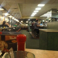 Photo taken at Denny's by Michael L. on 7/26/2012