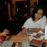 Photo taken at Cirkel Crowd and Coffee by roby k. on 3/20/2012