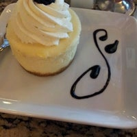 Photo taken at Main Street Bistro & Bakery by Shelby F. on 5/29/2012