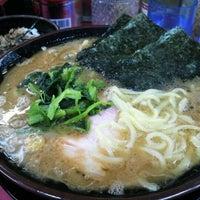 Photo taken at はじめ家 by Tetsuya F. on 3/1/2012