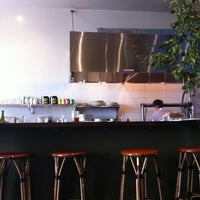 Photo taken at Bar Jules by Jason W. on 3/29/2012