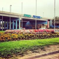 Photo taken at Masilla Bridge by Yousef H. on 4/21/2012