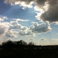 Photo taken at Kleine Rast by Melvin M. on 5/27/2012