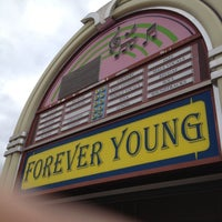Photo taken at Forever Young Records by Alison K. on 5/12/2012