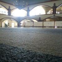 Photo taken at Pusat Dakwah Islam (PUSDAI) by Baguz R. on 8/1/2012