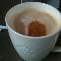 Photo taken at Starbucks by Lori B. on 5/30/2012