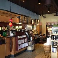 Photo taken at Starbucks by Patrick S. on 3/31/2012