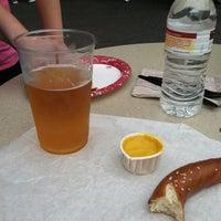 Photo taken at Sommerfest by LeAnn B. on 3/21/2012