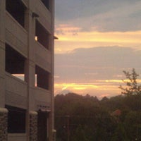 Photo taken at Miller Hall by Kevin B. on 6/23/2012