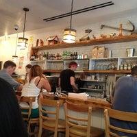 Photo taken at Westville Chelsea by Kellie L. on 8/11/2012
