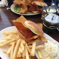 Photo taken at Shady Glen Restaurant by Sohail S. on 5/5/2012