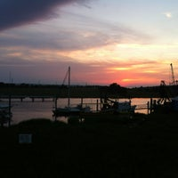 Photo taken at CoCo's Sunset Grille by Kelly W. on 5/23/2012