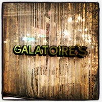 Photo taken at Galatoire's by Michael S. on 4/21/2012