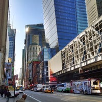 Photo taken at Port Authority Bus Terminal by Steve K. on 4/13/2012