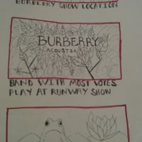 Photo taken at Burberry Global Headquarters by Tom B. on 6/25/2012
