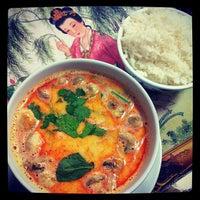 Photo taken at Der Asia Imbiss (Express Food) by Marcus B. on 6/20/2012