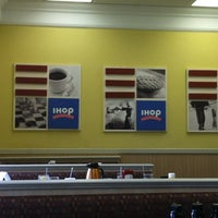 Photo taken at IHOP by Brandon P. on 3/12/2012