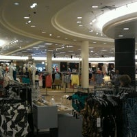 Photo taken at Nordstrom Dadeland Mall by Rick H. on 2/12/2012