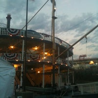 Photo taken at General Jackson Showboat by Frank E. on 2/23/2012