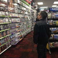 Photo taken at GameStop by Hotmama M. on 4/25/2012
