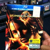 Photo taken at Best Buy by John R. on 8/20/2012