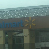 Photo taken at Walmart Supercenter by Miguel A. on 5/8/2012