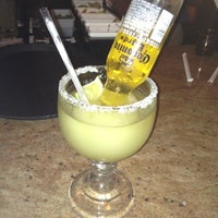 Photo taken at Tacos & Tequilas Mexican Grill by Carter N. on 7/20/2012