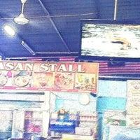 Photo taken at Hasan Stall Corner by Azrul on 6/10/2012