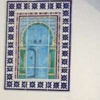 Sidi Bou Said Tunisian Restaurant #doha