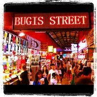 Photo taken at Bugis Street by Edy S. on 7/10/2012
