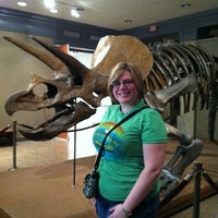 Photo taken at Buffalo Museum of Science by Amanda J. on 2/27/2012