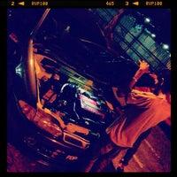 Photo taken at Mael Advan Auto (Dyno Dynamics) by ras on 5/18/2012