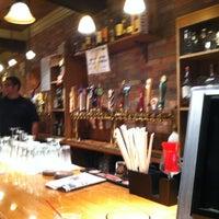 Photo taken at The Shepherd & The Knucklehead Pub by Mitzuki on 8/1/2012