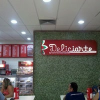 Photo taken at Deliciarte - Ferreira Costa by Carlos C. on 3/11/2012